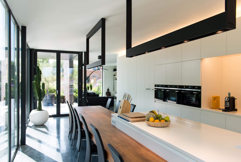 Energiezuinig bouwen - doordachte architectuur