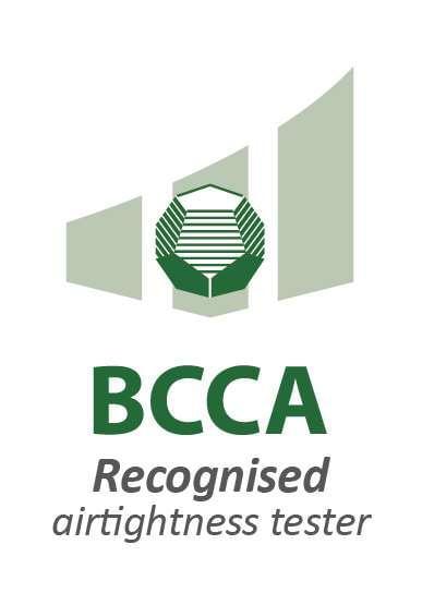 BCCA_Recognised_airtightness