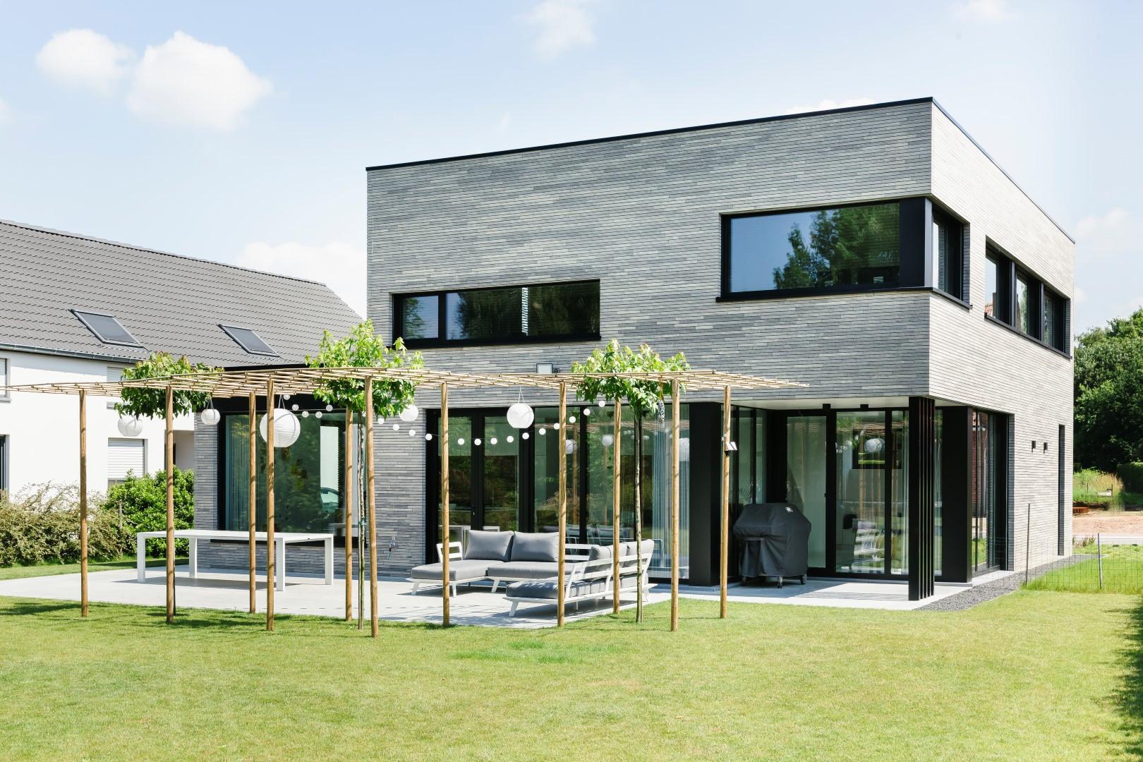 STAM architecten_Woning SCHR_c_The Fresh Light _043 (Large)